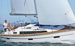 Bavaria Cruiser 37/2 cbs