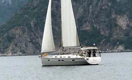 Bavaria Cruiser 45 - 4 cab.
